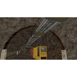 Module: Coal- and underground mining